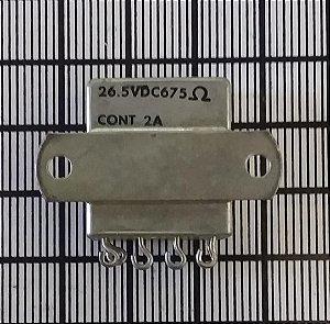 RELE 26.5V- M5757/10-035