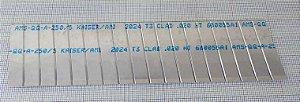 CHAPA AILERON C.182 PONTA INF. DIR. - 0523800-13