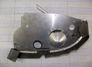DEFLETOR - 810-39641-2