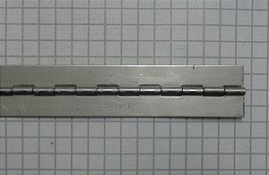 DOBRADIÇA INOX - MS35822-10C