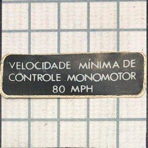 DECALQUE - 810-69669-50C