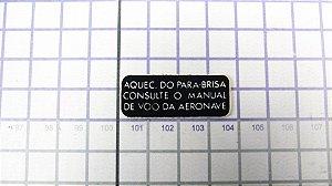 DECALQUE - 810-69669-6