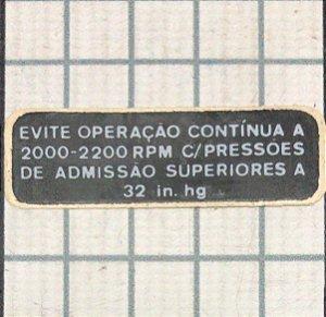 DECALQUE - 810-69669-70A
