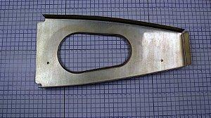 NERVURA PONTA DIREITO - 86535-003