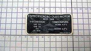 DECALQUE - 810-37139-01