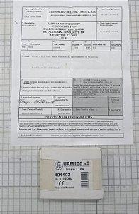 FUSÍVEL - UAM100