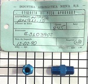 CONEXÃO UNIÃO - AN911-1D