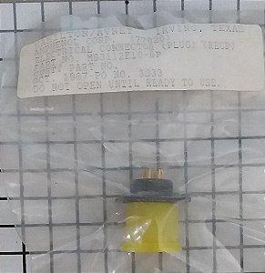 CONECTOR - MS3112E10-6P