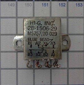 RELÉ 26.5V - M5757/10-029