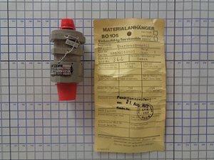 VÁLVULA  - 689PA010100