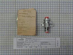 VÁLVULA - 97153-195