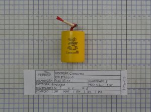 CAPACITOR - FS0309