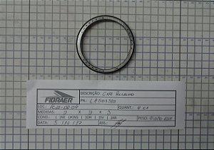 CAPA ROLAMENTO TIMKEN - LM503310