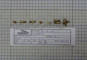 PINO HI-LOCK - HL111V8-6