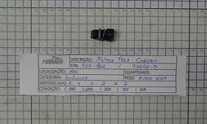 SWITCH TRIM CORISCO - 587-862