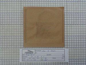 ANEL DE VEDAÇÃO - M83248/1-235
