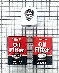 Filtro Óleo CH48103-1