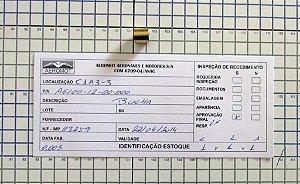 Bucha AG-100-12-00-000