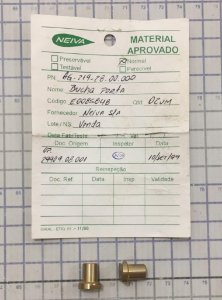 Bucha Janela AG219-28-00-000