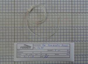 TUBO TERMORETRÁTIL 1,6 MM