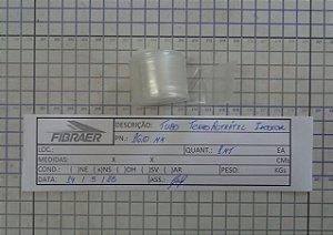 TUBO TERMORETRÁTIL INCOLOR 16MM