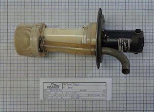 BOMBA COMBUSTÍVEL - 4910