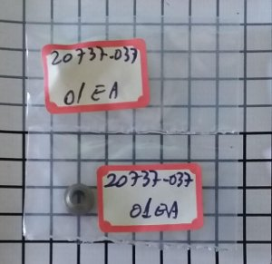 BUCHA - 20737-037