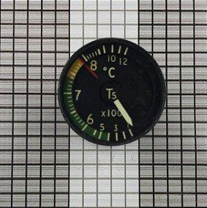 INDICADOR TEMPERATURA - PW/762MV/BU24/790