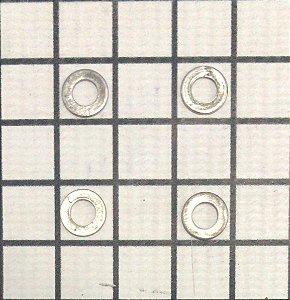 ARRUELA  LISA - 05-370176