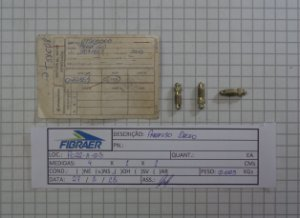 DRENO FREIO - 95-4353