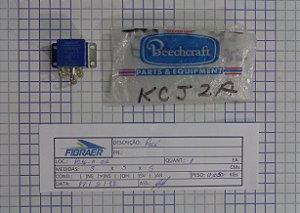 RELÉ 28V - KC-J2A