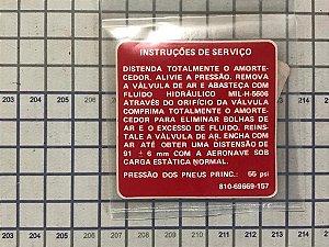 DECALQUE - 810-69669-157