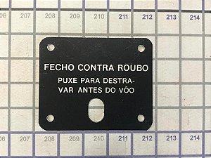 DECALQUE - 820-00001-57