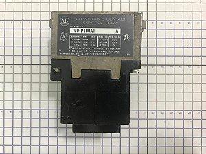 CONTACTOR  - 700-P400A1