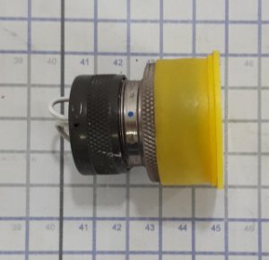 CONECTOR - MS3476L16-26P