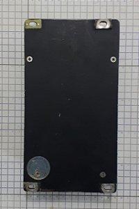 BOX ASSY - T3588343-6