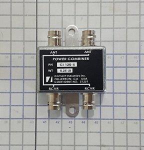 POWER COMBINER - CI120-5
