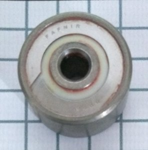 ROLAMENTO - MS27644-5
