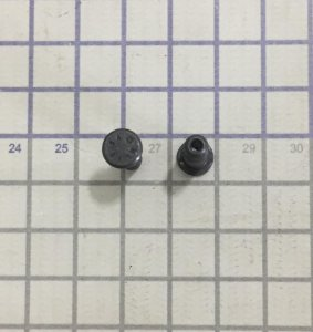 PINO HI-LOCK - HL10VTA-6-7