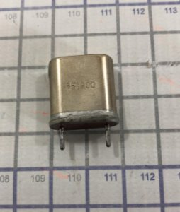 CAPACITOR - 6866