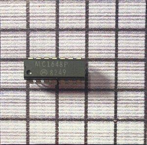 CIRCUITO INTEGRADO - MC1648P