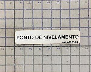 INSCRIÇÃO TÉCNICA - 810-63923-05