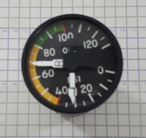 INDICADOR PRESSÃO - 357-1220-6013