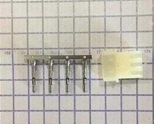 CONECTOR LUZ NAVEGAÇÃO - A441