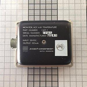 MONITOR HOT AIR TEMPERATURE - 1169-1