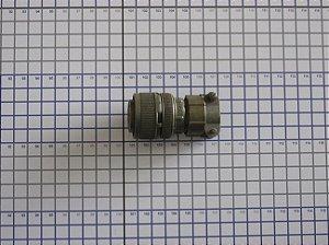 Conector MS3106B18-9S