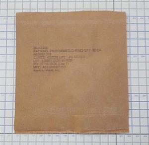 ANEL VEDAÇÃO - AS3582-218