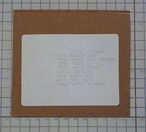 ANEL VEDAÇÃO - MS28775-018