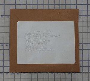 ANEL VEDAÇÃO - M83248/1-026