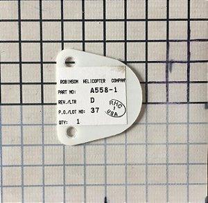 PLACA - A558-1